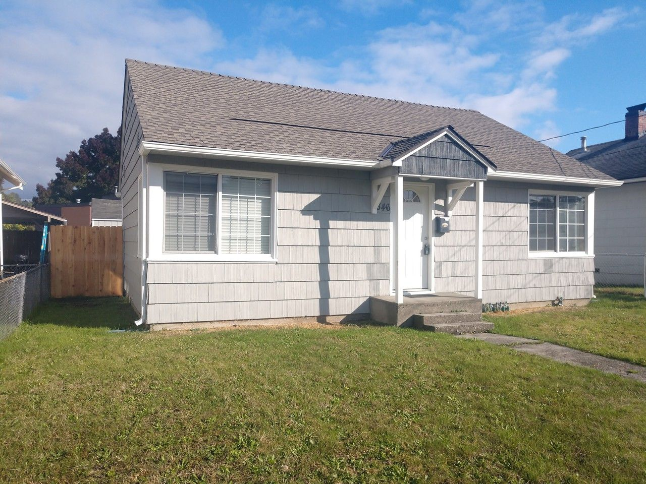 346 Pelly Ave N, Renton, WA 98057 2 Bedroom House for Rent ...