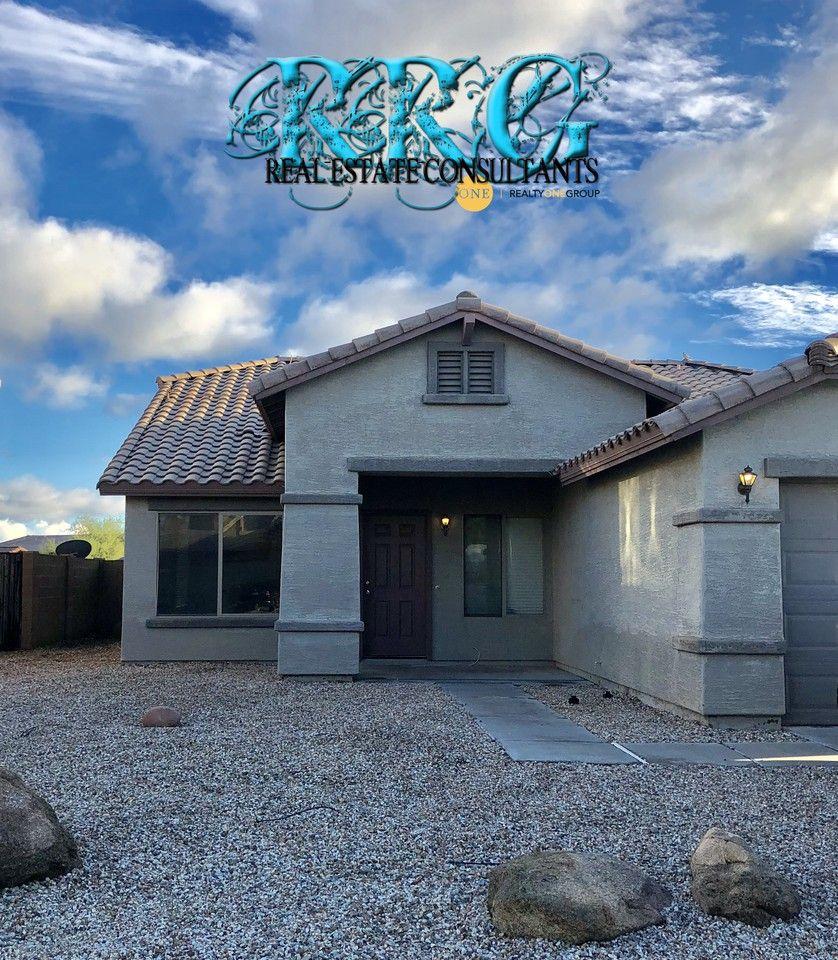 25805 West Elizabeth Avenue, Buckeye, AZ 85326 Studio