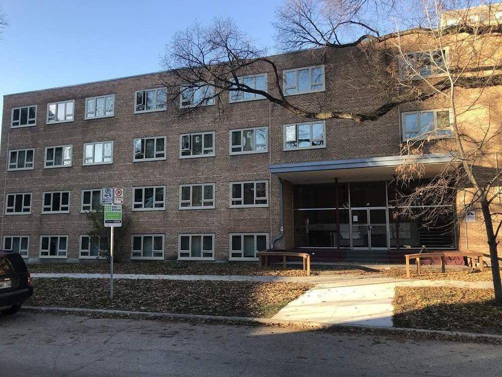 50 Carlton Apartments for Rent in Downtown Winnipeg ...