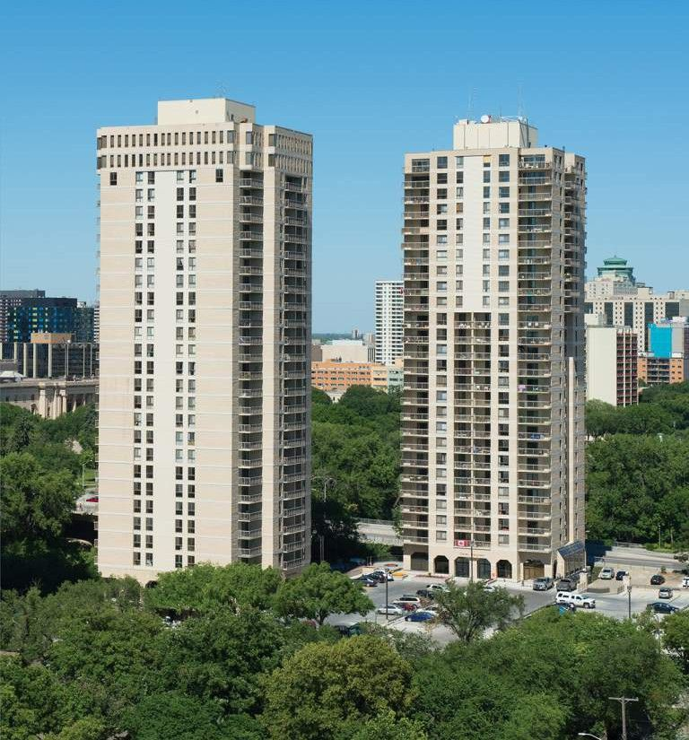 Evergreen Towers Apartments For Rent 11 And 11 Evergreen