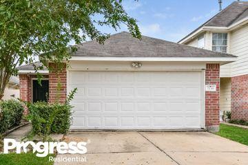 Excellent 13837 Trumpetvine St Houston Tx 77083 3 Bedroom House For Download Free Architecture Designs Sospemadebymaigaardcom