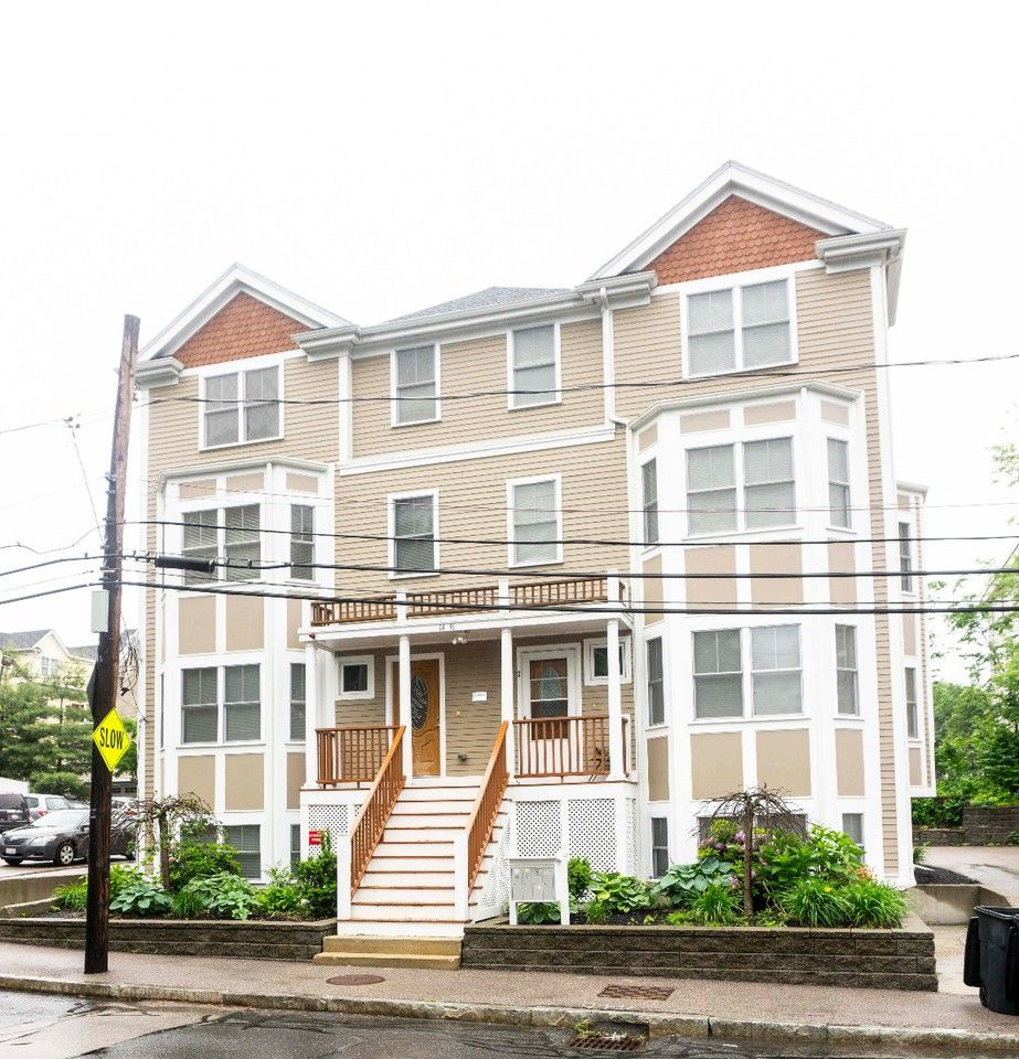 14 Notre Dame Street, Boston, MA 02119 4 Bedroom Apartment