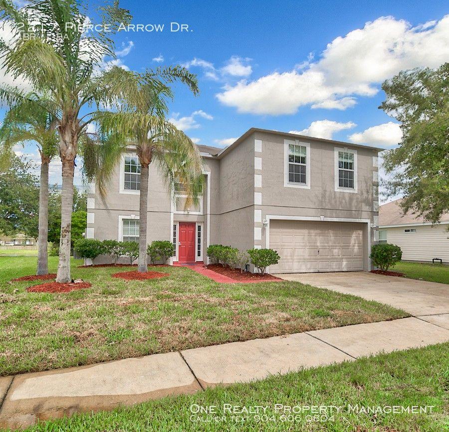 2217 Pierce Arrow Dr, Jacksonville, FL 32246 4 Bedroom