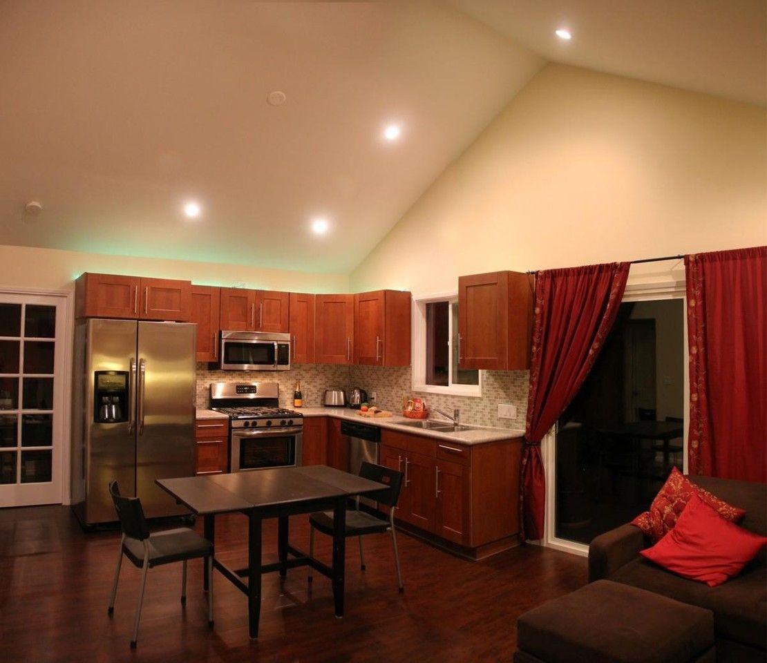 1010 N Rampart Blvd, Los Angeles, CA 90026 1 Bedroom House