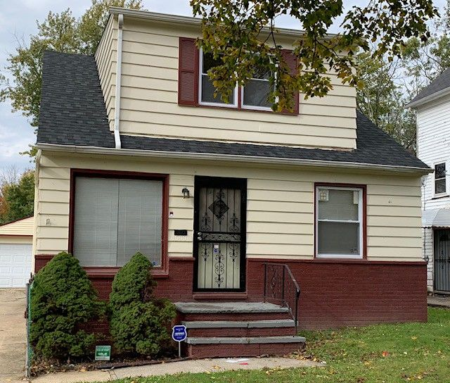 Apartments Near Me No Deposit: 4500 E 143rd St, Cleveland, OH 44128 4 Bedroom House For