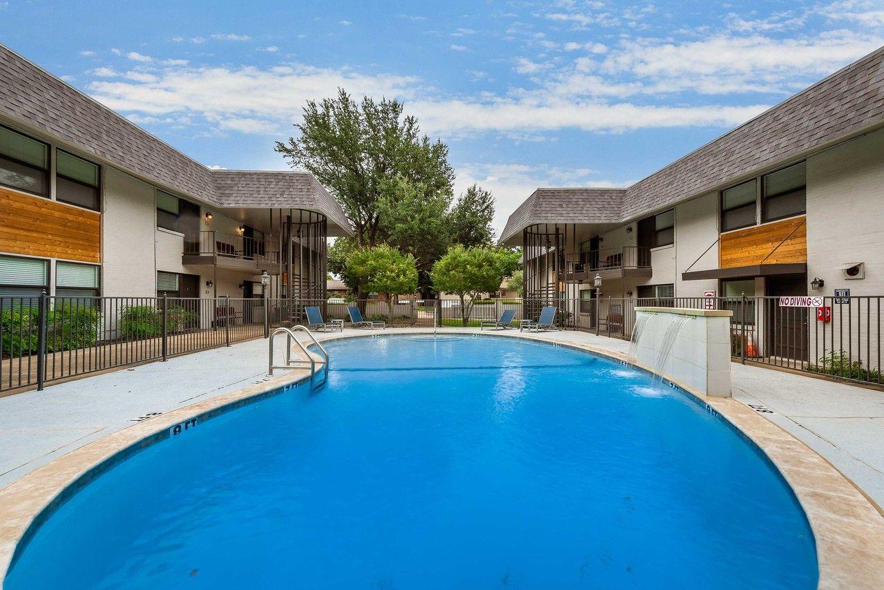 Condos for rent mckinney texas