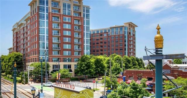 125 w tremont ave charlotte nc 28203 1 bedroom - 1 bedroom apartment in charlotte nc ...