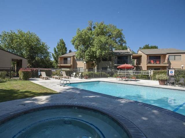 1401 Lakewood Ave., Modesto, CA 95355 2 Bedroom Apartment ...