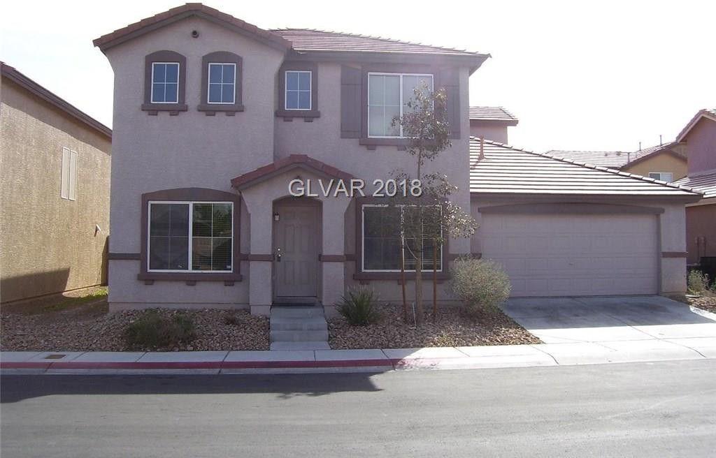 805 Laguna Heights Ave #0, North Las Vegas, NV 89081 4 ...