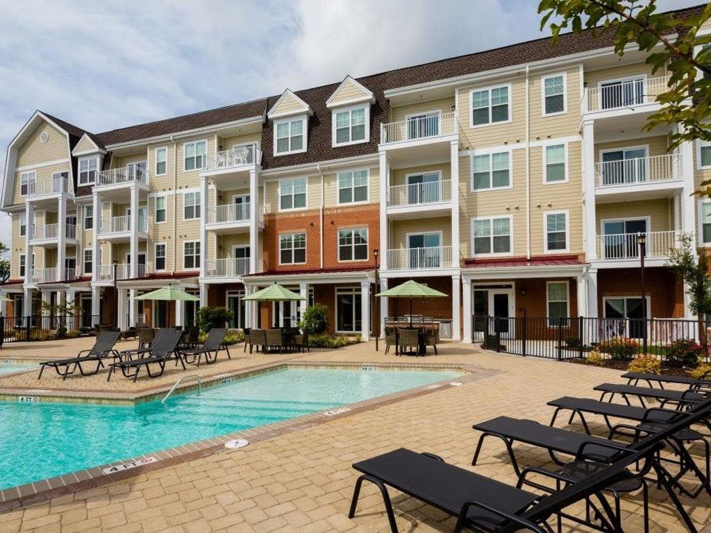 WATERMARK Apartments for Rent - 7221 Newport Avenue ...