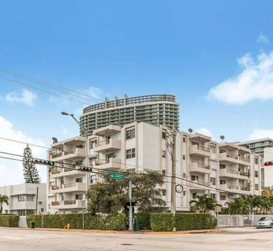 16th St West Ave 201 Miami Beach Fl 33139 2 Bedroom Apartment For Rent For 1 800 Month Zumper