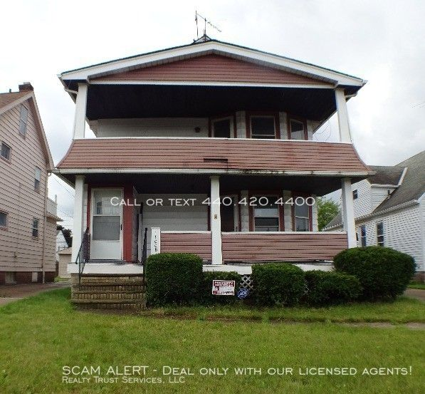 11008 Park Heights Ave #DOWN, Garfield Heights, OH 44125 2