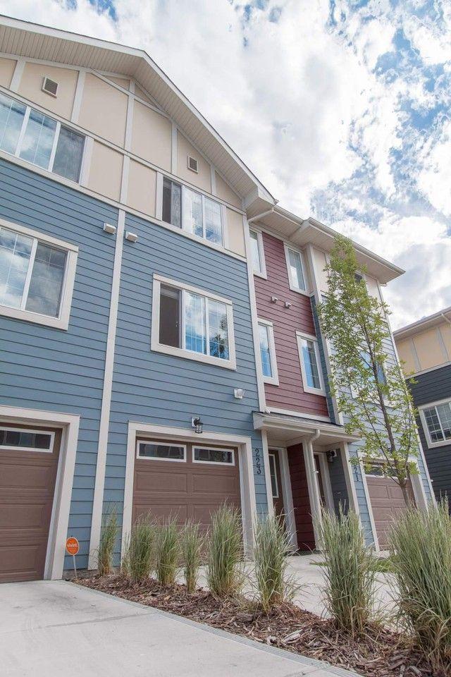 223 Marquis Lane Southeast, Calgary, AB T3S 2 Bedroom ...