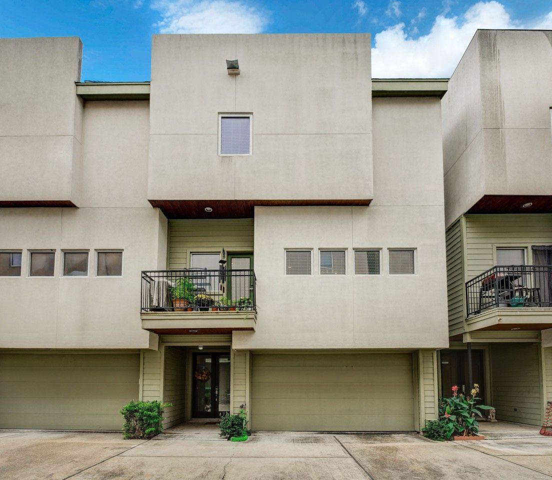 4707 Caroline Street, Houston, TX 77004 3 Bedroom House