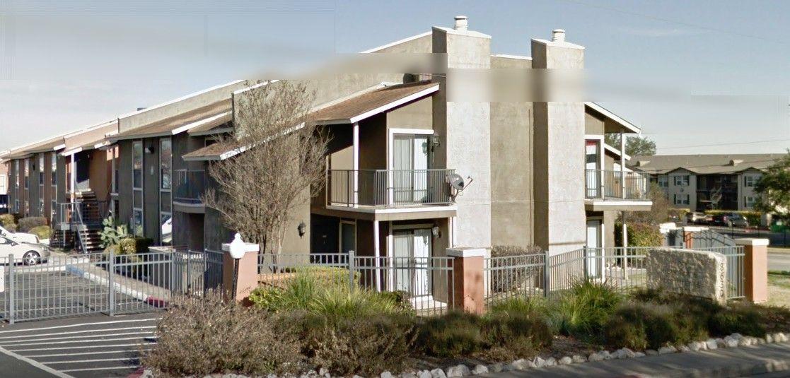 Fountains Of San Antonio Apartments For Rent 8630