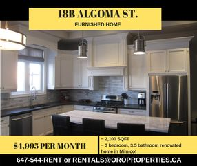 Sensational 64 Thirty Sixth St Toronto On M8W 3L1 3 Bedroom House For Home Interior And Landscaping Synyenasavecom