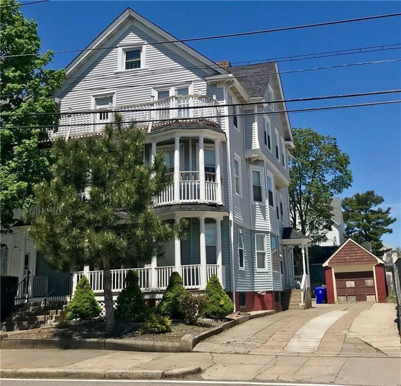 3 Bedroom Apartment For Rent Queen Street West: 252 Central Ave #1, Pawtucket, RI 02860 3 Bedroom