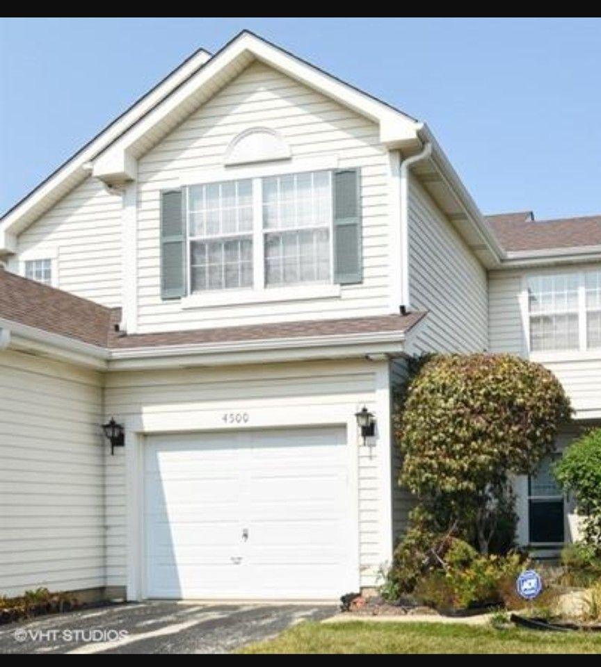 4500 West Quill Lane, Waukegan, IL 60085 2 Bedroom