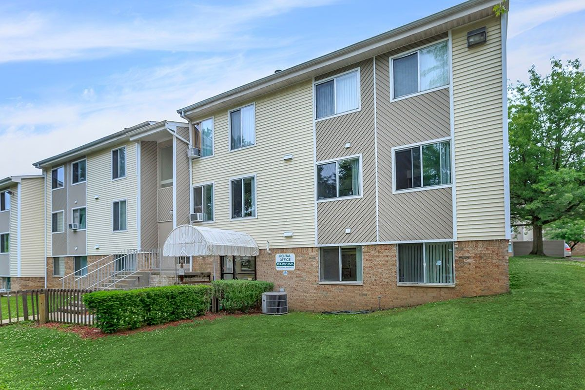 Greenview Gardens Apartments For Rent 105 A Greenview