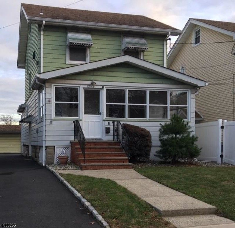 1249 Barbara Ave, Union, NJ 07083 1 Bedroom Apartment For
