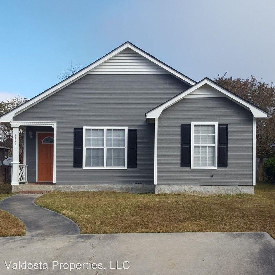 4222 Hamilton Cir, Valdosta, GA 31605 3 Bedroom House For