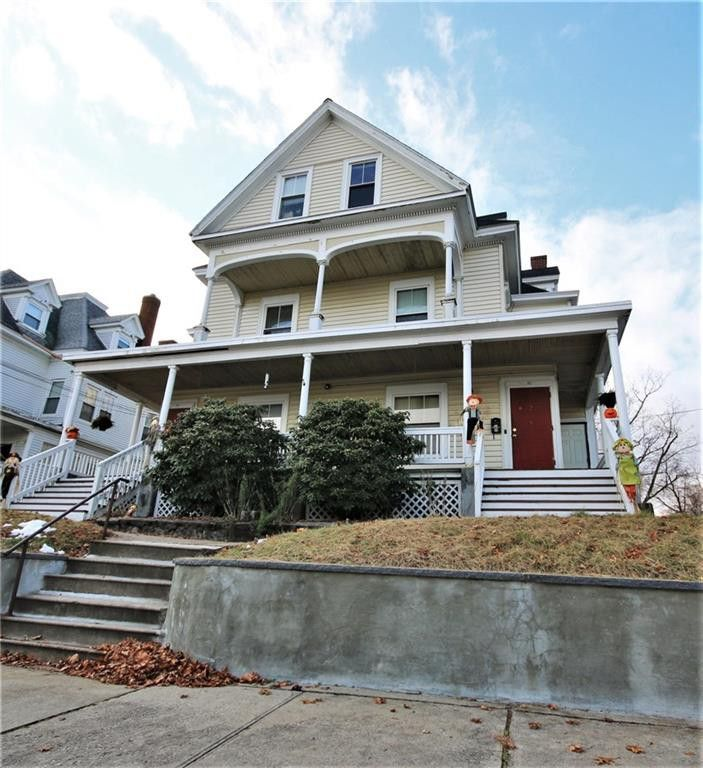 80 Spring St, Woonsocket, RI 02895 2 Bedroom Apartment For