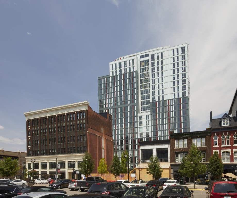 William Thomas Apartments For Rent