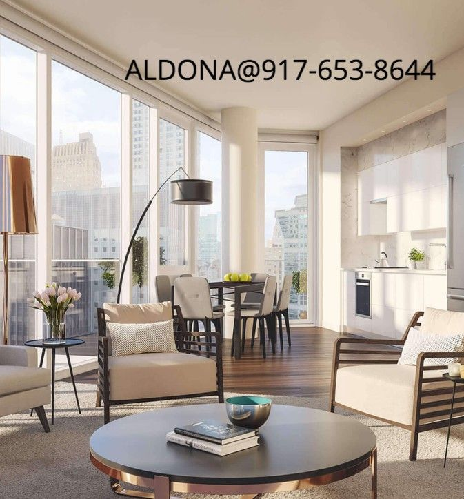2nd Ave, #2207, New York, NY 10017 2 Bedroom Apartment For