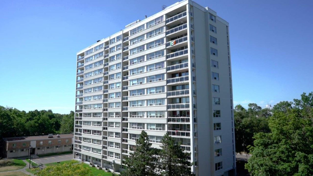Park Terrace I Apartments For Rent 199 Queen Mary Dr