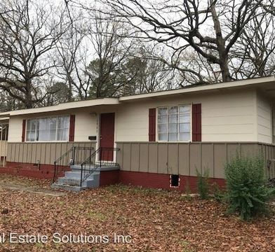 2862 Oak Forest Dr Jackson Ms 39212 3 Bedroom House For
