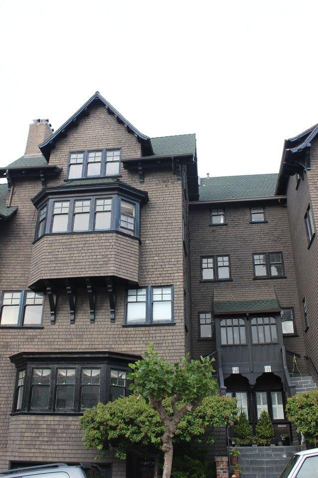 110 Walnut St San Francisco Ca 94118 6 Bedroom Apartment