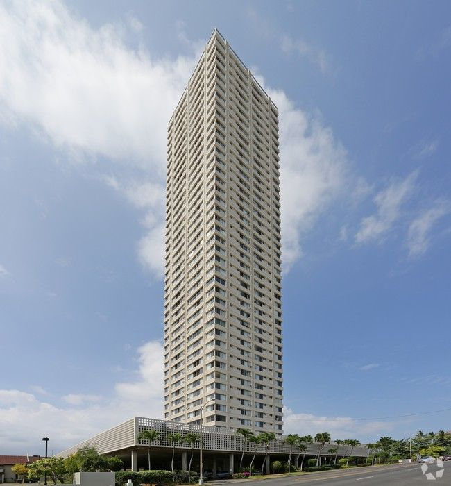 98-288 Kaonohi Street #2403, Aiea, HI 96701 1 Bedroom
