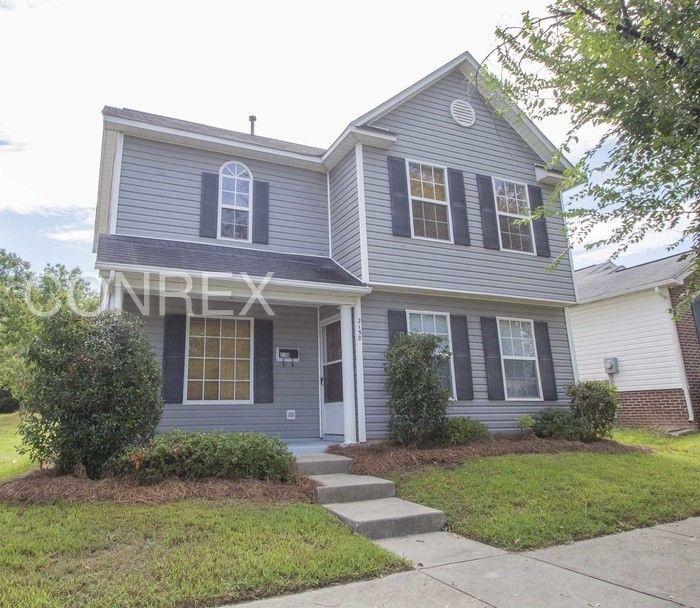 2150 Oak St, Columbia, SC 29204 3 Bedroom Apartment For