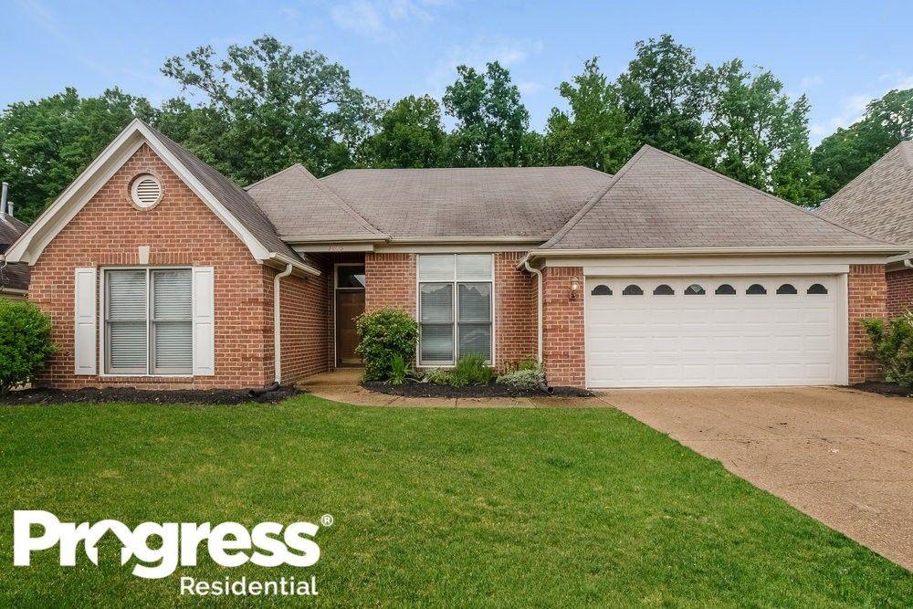 1463 Far Dr, Memphis, TN 38016 3 Bedroom House for Rent ...