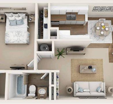 3310 East Rancier Avenue 322 Killeen Tx 76543 1 Bedroom Apartment For Rent For 675 Month Zumper