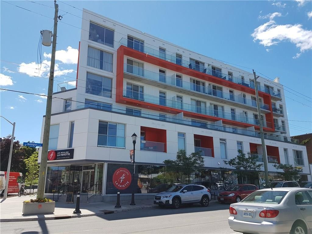 1000 Wellington Street West, Ottawa, ON K1Y 2X9 1 Bedroom ...