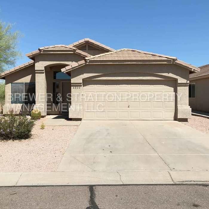 8800 E Avenida Las Noches, Gold Canyon, AZ 85218 3 Bedroom
