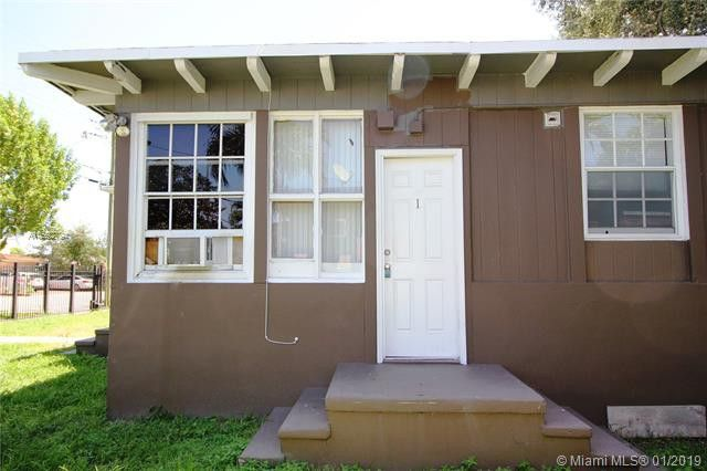 40 nw 58th ave 1 miami fl 33126 1 bedroom house for - 1 bedroom apartments in miami under 700 ...