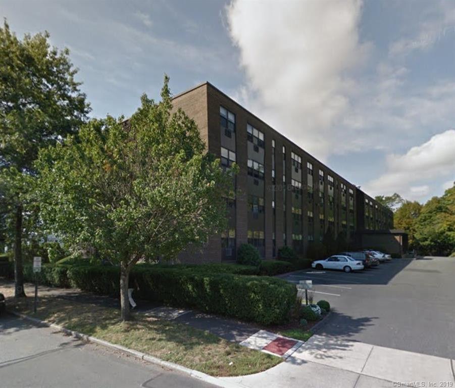 9 Park St #4B, Norwalk, CT 06851 Studio Condo For Rent For