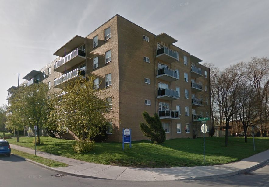 1170 fennell ave e hamilton on l8t 1s7 1 bedroom - One bedroom apartment for rent hamilton ...