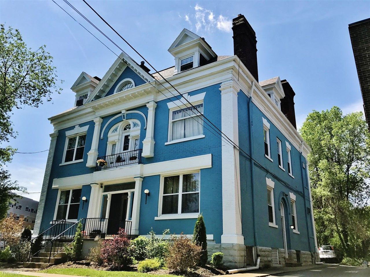 462 S Aiken Ave Apartments for Rent in Bloomfield ...