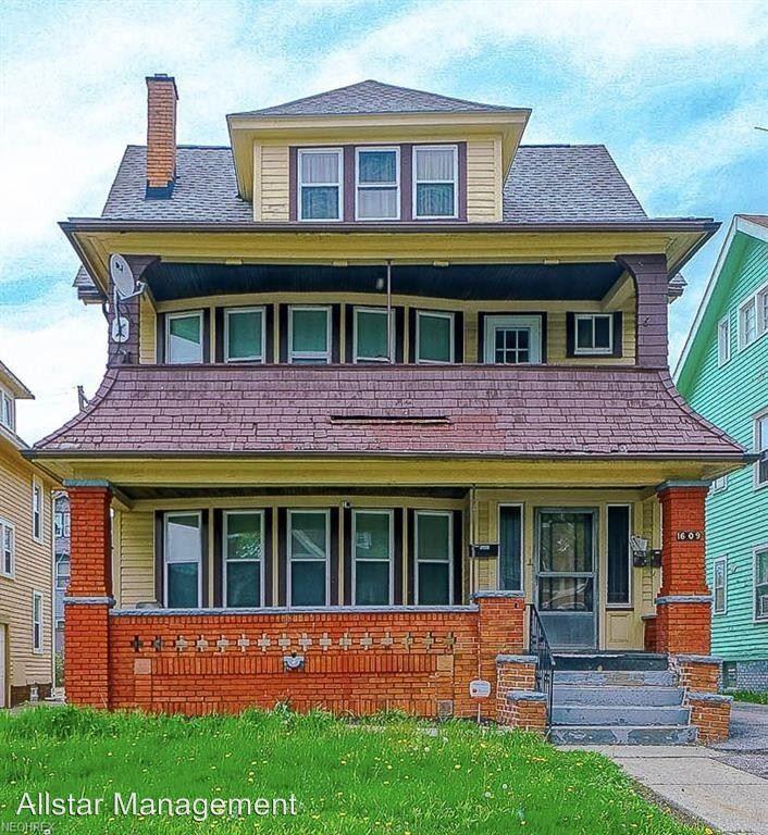 1609 Eddington Rd #1, Cleveland Heights, OH 44118 2