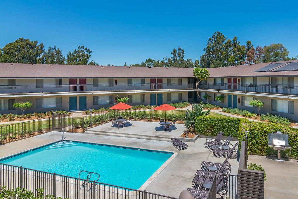 Village Green Apartments for Rent - 901 South Idaho Street ...