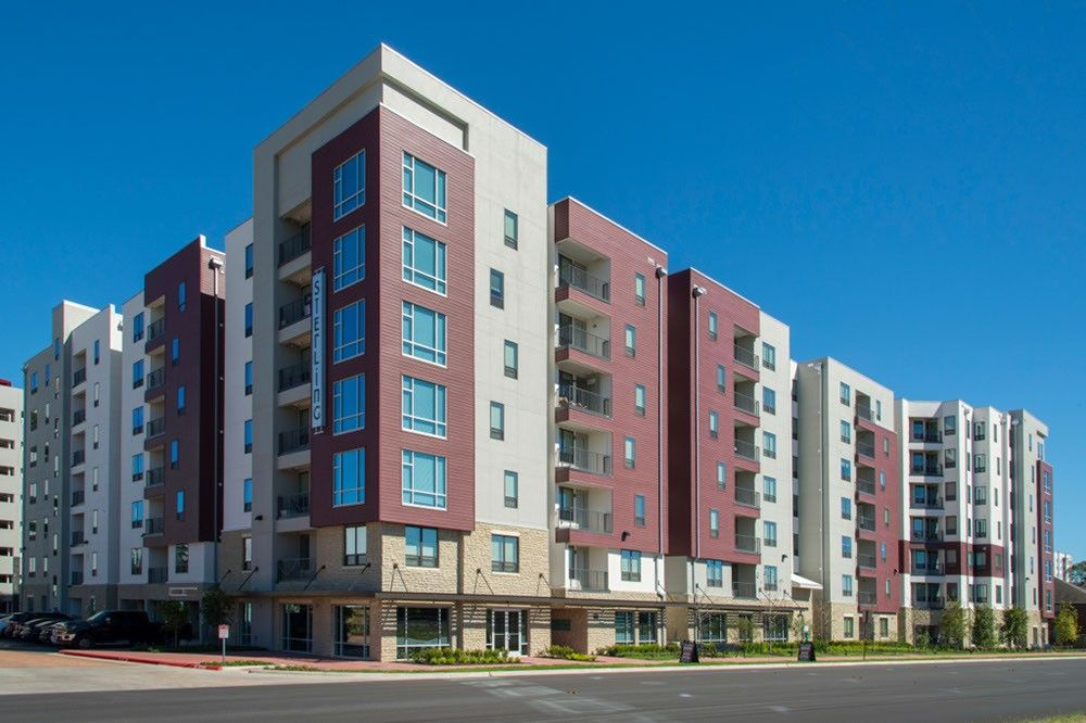 Sterling Northgate Apartments for Rent - 500 Wellborn Road ...