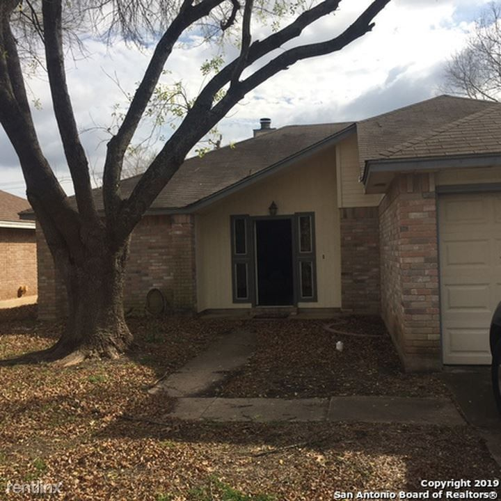 8114 Forest Bow, Live Oak, TX 78233 3 Bedroom House For