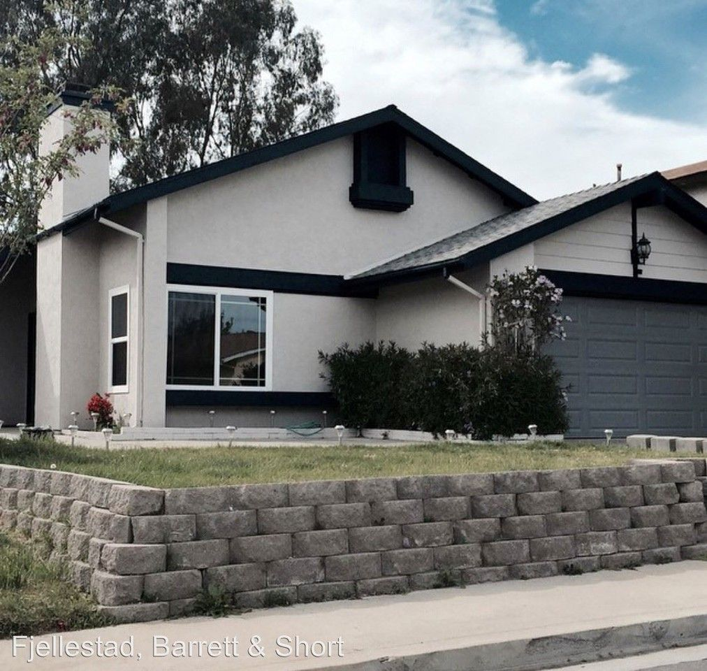 1722 Rodear Rd, San Diego, CA 92154 4 Bedroom House For