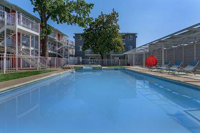 Austin At Lamar Place Apartments For Rent 702 Lamar Pl Austin Tx
