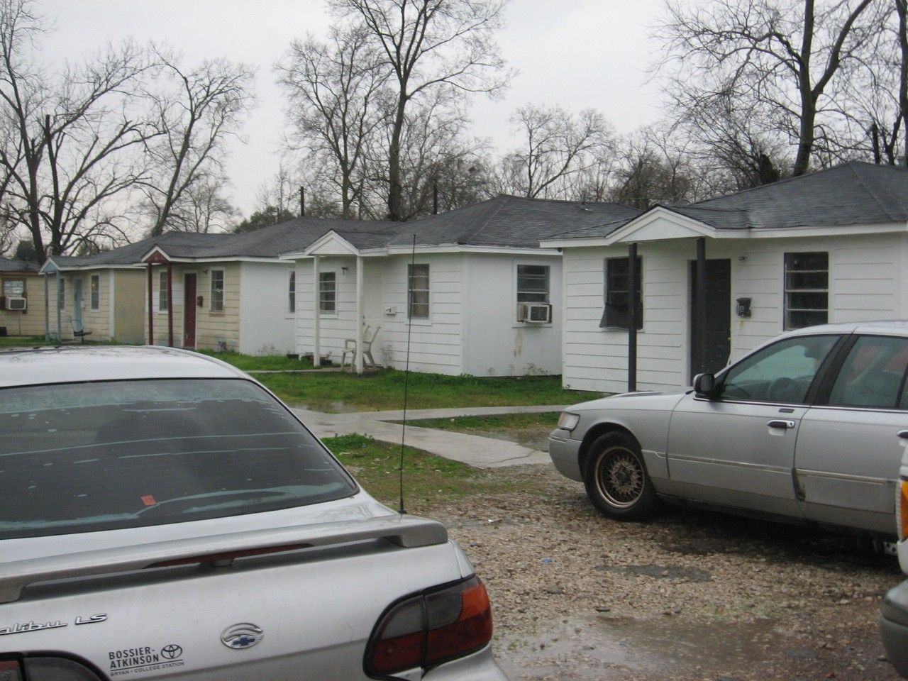 Reed Rd Cullen Blvd Houston Tx 77033 2 Bedroom Apartment For Rent For 725 Month Zumper