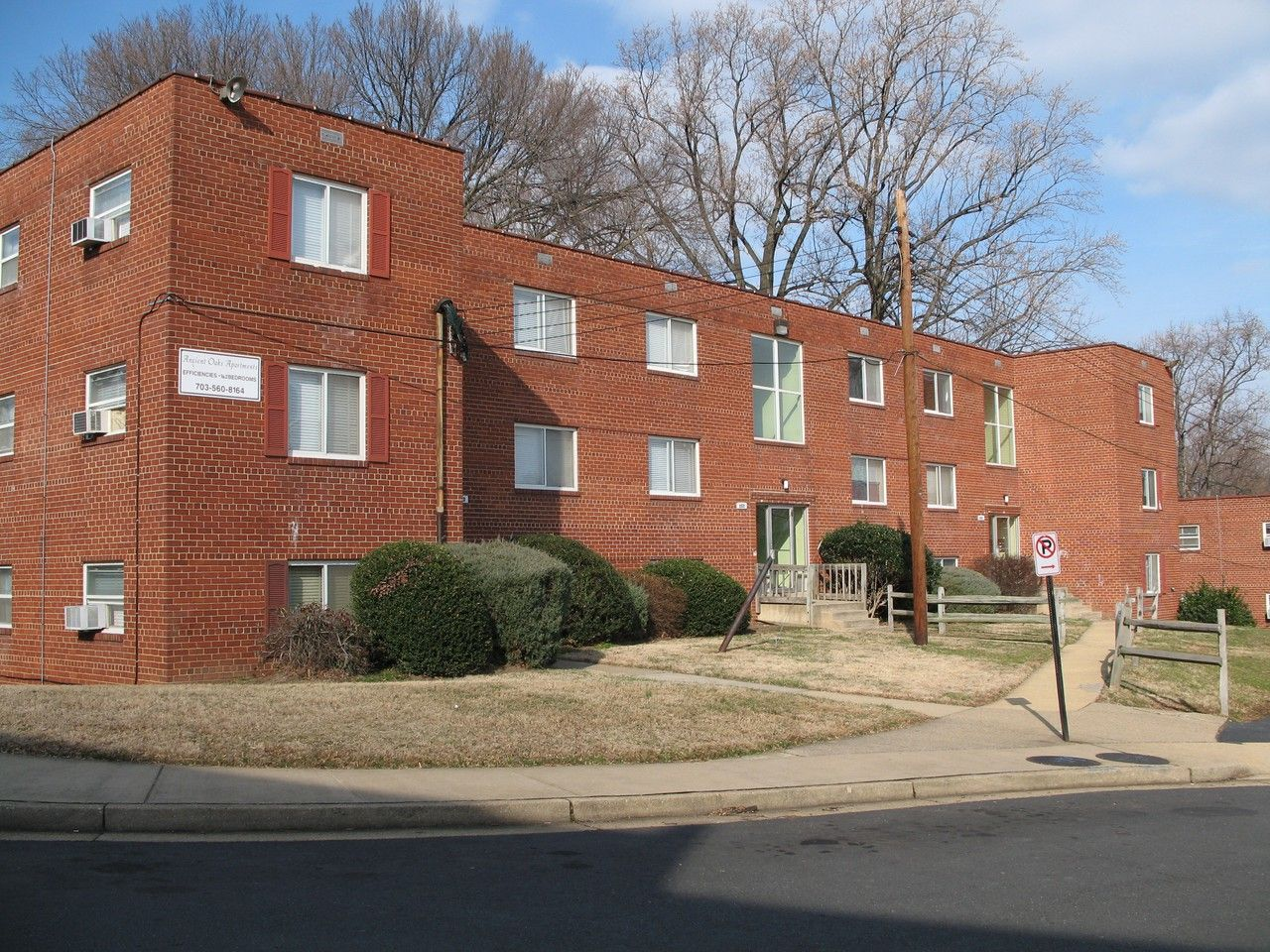 2501 N 20th Rd Apartments For Rent 2501 20th Rd N
