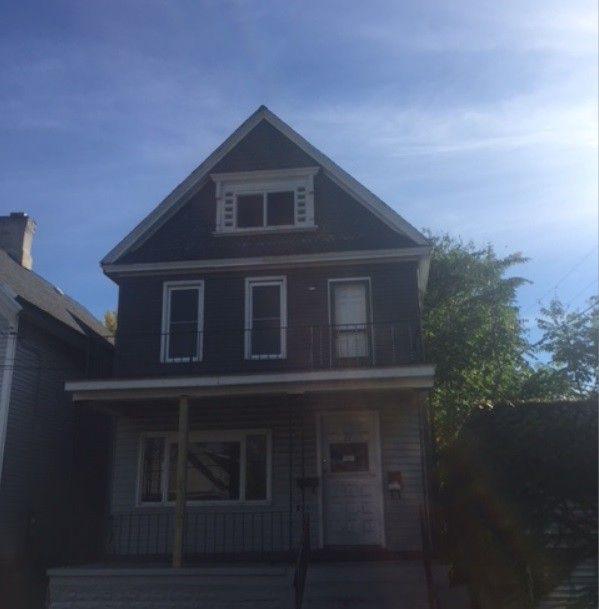 Allen Park Apartments: 71 Hampshire St Apartments For Rent In Front Park, Buffalo